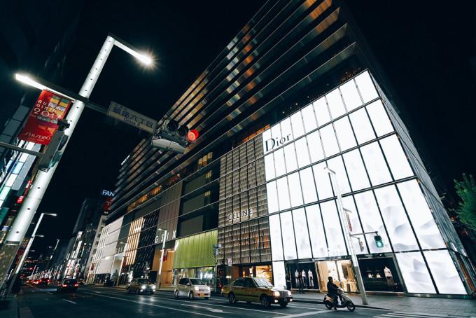 东京人热影院五月_跟着东京人穿街走巷,体验那让人迷恋的夜生活