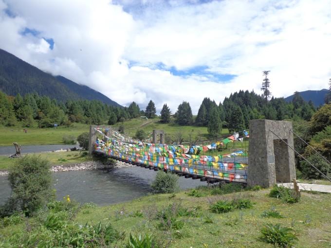一路向西(五):西藏篇——芒康,然乌湖,波密,鲁朗风景区