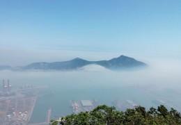 本周我想去云台山,有一起的吗??