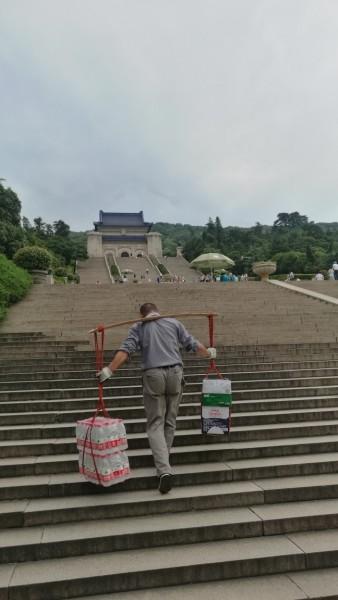 六朝旧事随流水,悠闲南京夫子庙