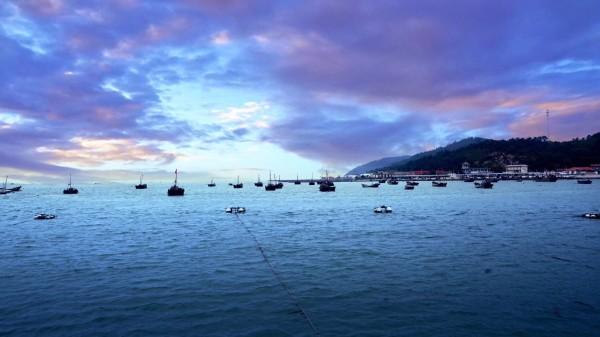 海上有仙岛 | 端午长岛自驾之旅(含长岛旅游攻略,干货