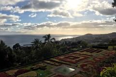 葡萄牙Madeira3日迷你蜜月旅行