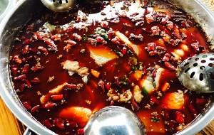 腾冲美食-和记大千火锅鱼