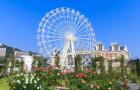 日本九州长崎豪斯登堡门票(花海与光之乐园+VR虚拟现实主题馆+街景灯光秀)