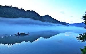 【资兴图片】东江湖游记