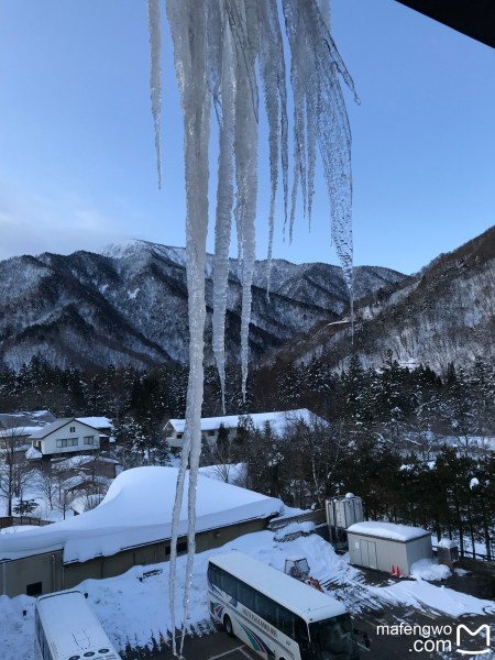 遇见深白色-日本名古屋、白川乡、金泽、高山
