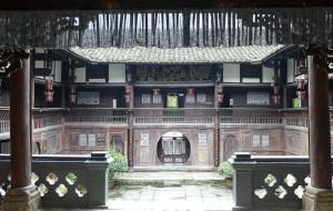 【汉中图片】三省交界—青木川