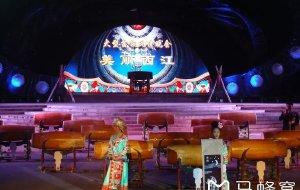 黔东南娱乐-歌舞表演