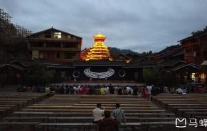 貴州娛樂-侗族歌舞表演