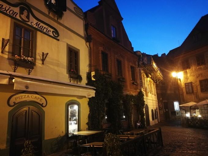 捷克之旅,路過皆風景,置身如童話