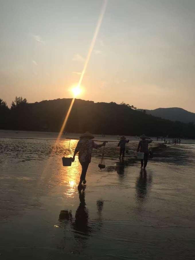 惠东盐洲岛攻略,一场原生态攻略,惠东旅行之旅-马杭州到三清山旅游攻略图片
