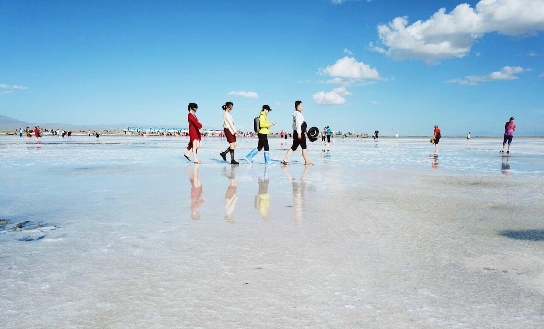 什么时间去青海湖好玩?青海湖什么季节最好看,青海湖旅游时间推荐