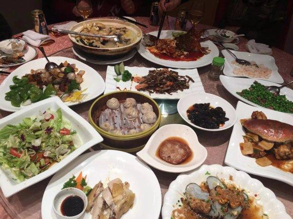 杭州有哪些夜市和美食街图片
