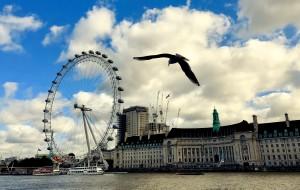 伦敦娱乐-城市游船