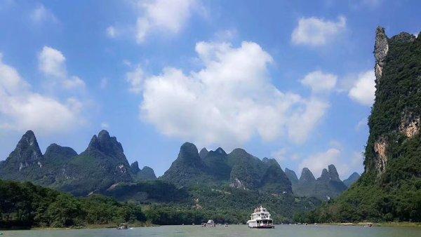 桂林阳朔4日自助游攻略 桂林旅游包车自助游