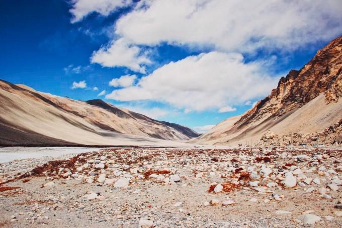 三月西藏——唯一让我想驻足的地方(二)(拉萨,日喀则