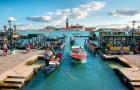 意大利 威尼斯交通船票24小时票(免排队购票+无限次搭乘+著名景点浏览)
