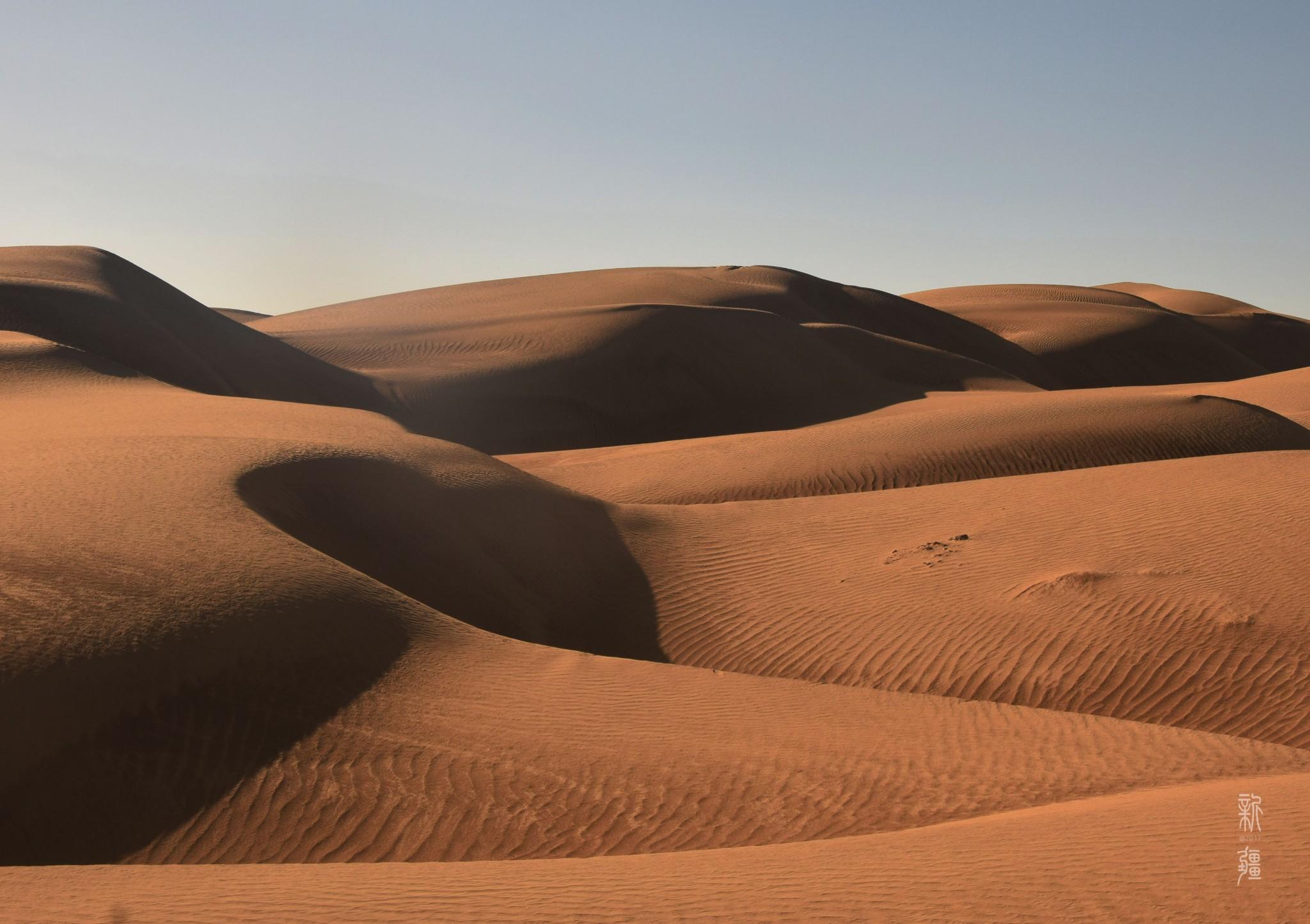 间隔年|这个夏天,我在南疆浪了43天(下)_游记