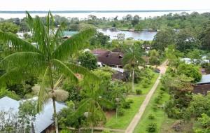 【哥伦比亚图片】哥伦比亚行(二)亚马逊河热带雨林