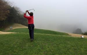 箱根娱乐-Hakoneen Golf Course