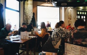 格拉纳达美食-Restaurante Carmela  Granada