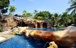 苏梅岛娱乐-Cave Rai Ra Beach Spa