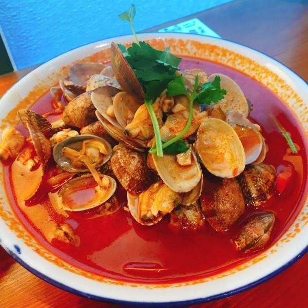 杭州美食街 排名榜图片