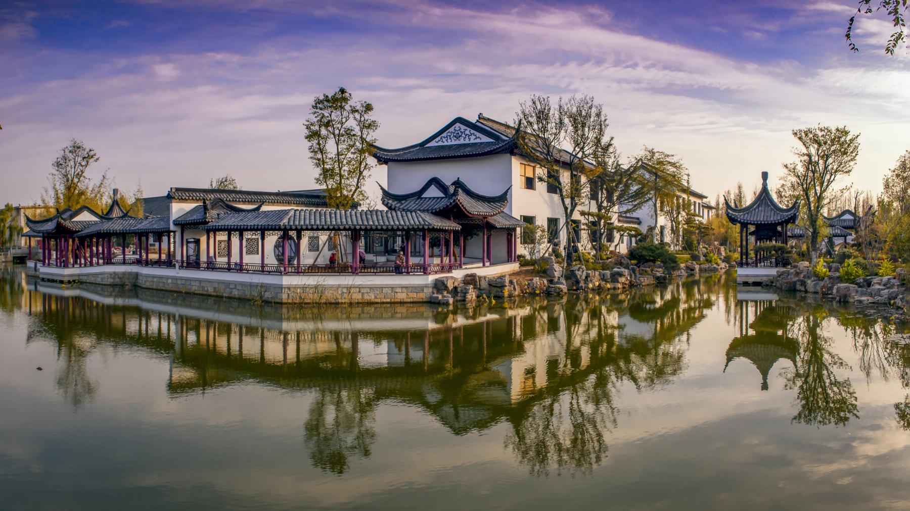 临沂市兰山区十大旅游景点_博雅旅游网