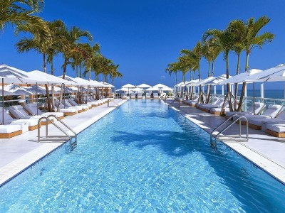 酒店是个好地方_海边度个假,迈阿密酒店精选