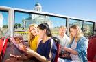 芬兰 赫尔辛基城市通票 28个免费景点门票/随卡附送免费旅游指南/无限次乘坐公共交通(可选24小时/48小时/72小时/船票可选/当天出票/自由选择地点)