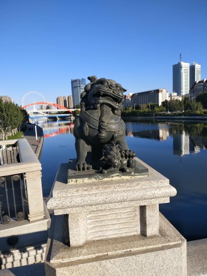 十一自驾之天津 秦皇岛野生动物园4日游