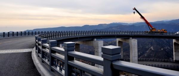 太原 网红桥