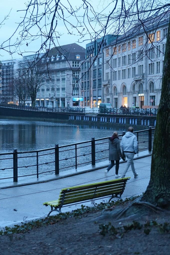 德国下雪了裹成球旅行(缓慢整理中……多图图片