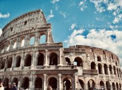爱你如画 念你如诗 梦回西西里 |(环西西里岛+罗马)_游记
