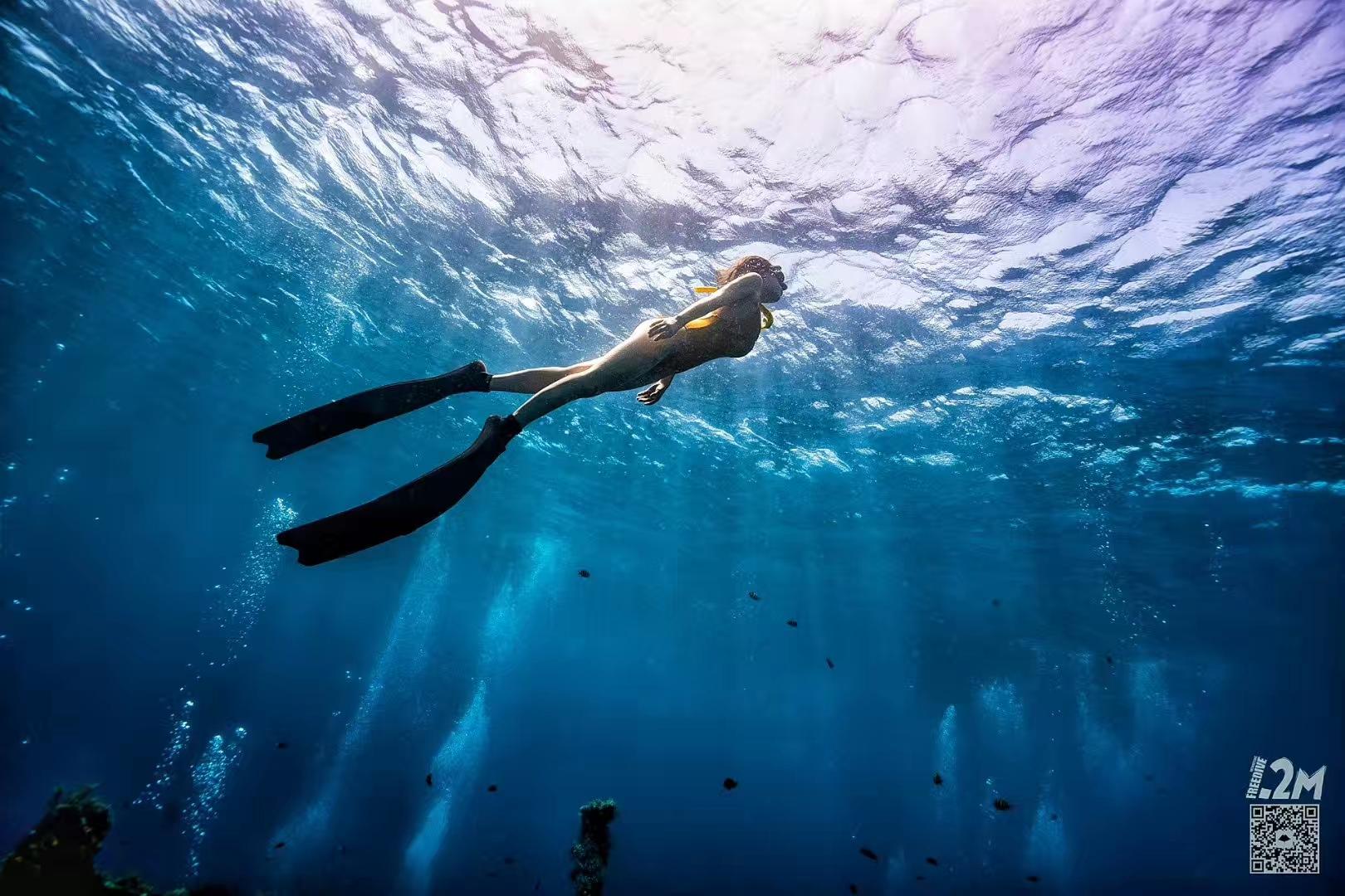 ·BALI▏在库塔冲浪,在图蓝本潜水,在情人崖迎风飞翔...我的别样巴厘岛之旅_游记