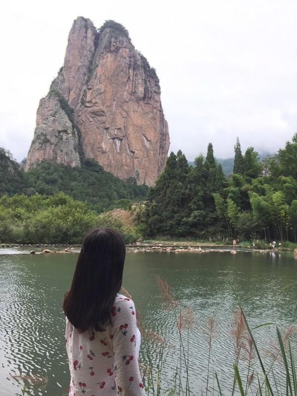 雁荡山~与楠溪江的完美邂逅