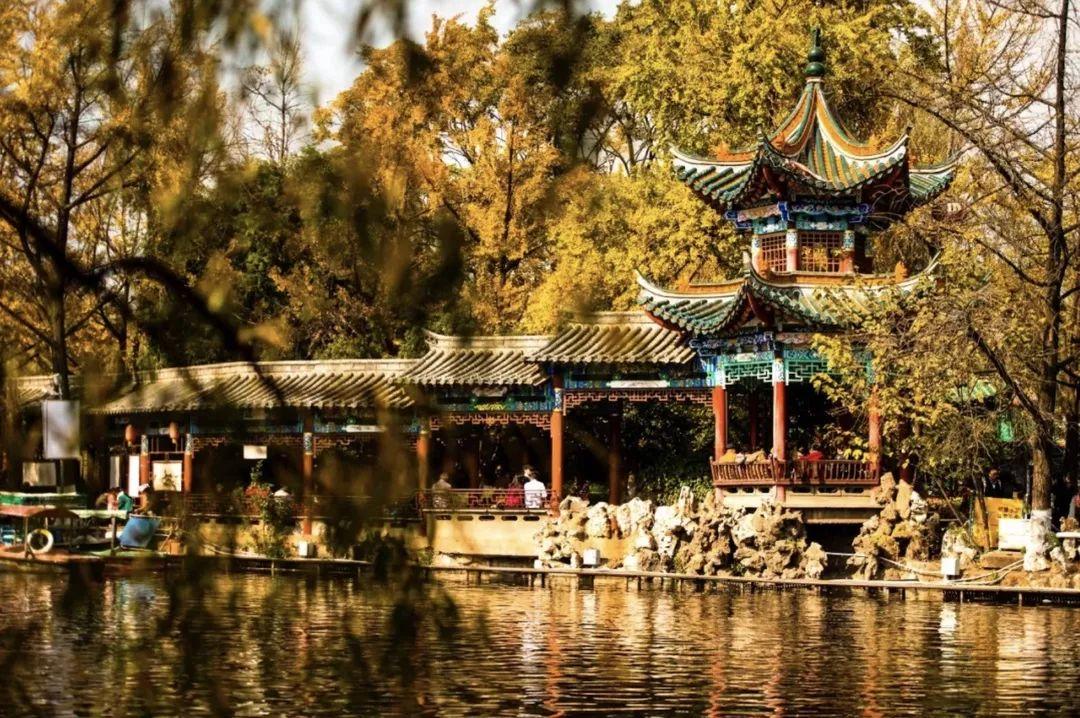 这个秋天去云南,你一定要知道这18件一定要做的小事