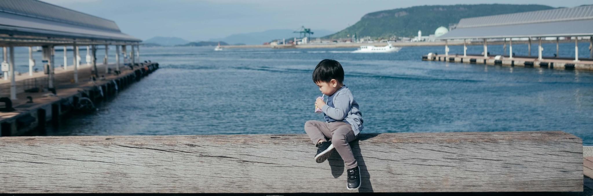 赴一場瀨戶內海藝術祭之約 | 你想要的所有干貨...