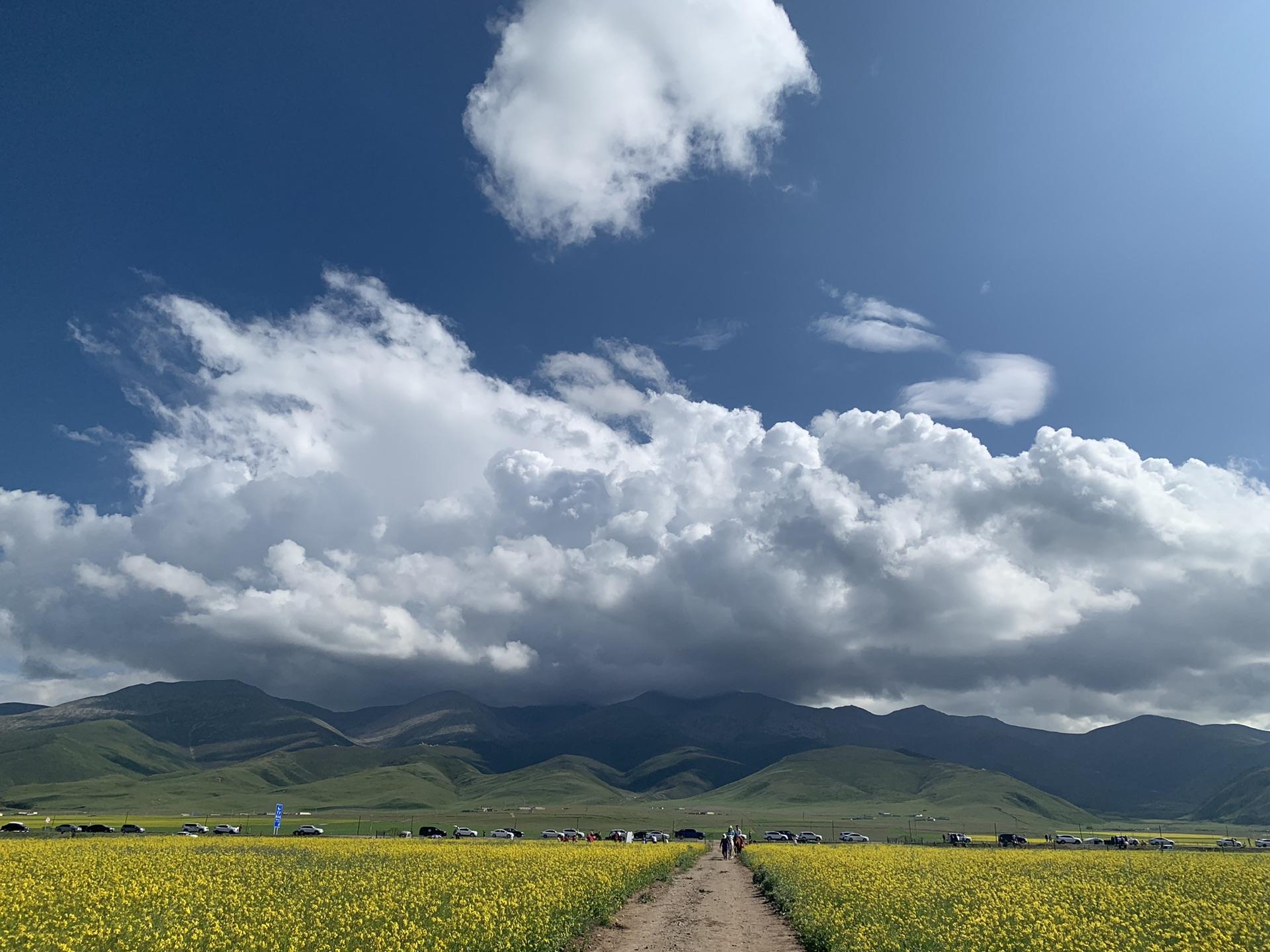 青藏摄影之旅之西宁篇