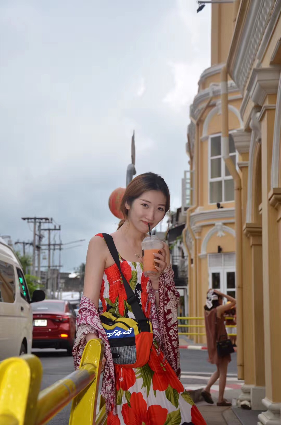 Phuket + Similan 9 days free tour