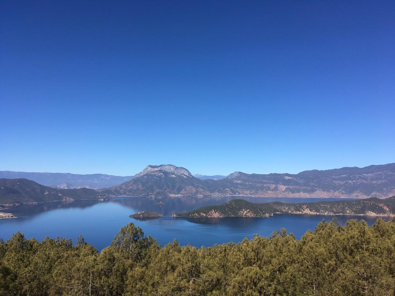 洱海和泸沽湖哪个旅拍更美?