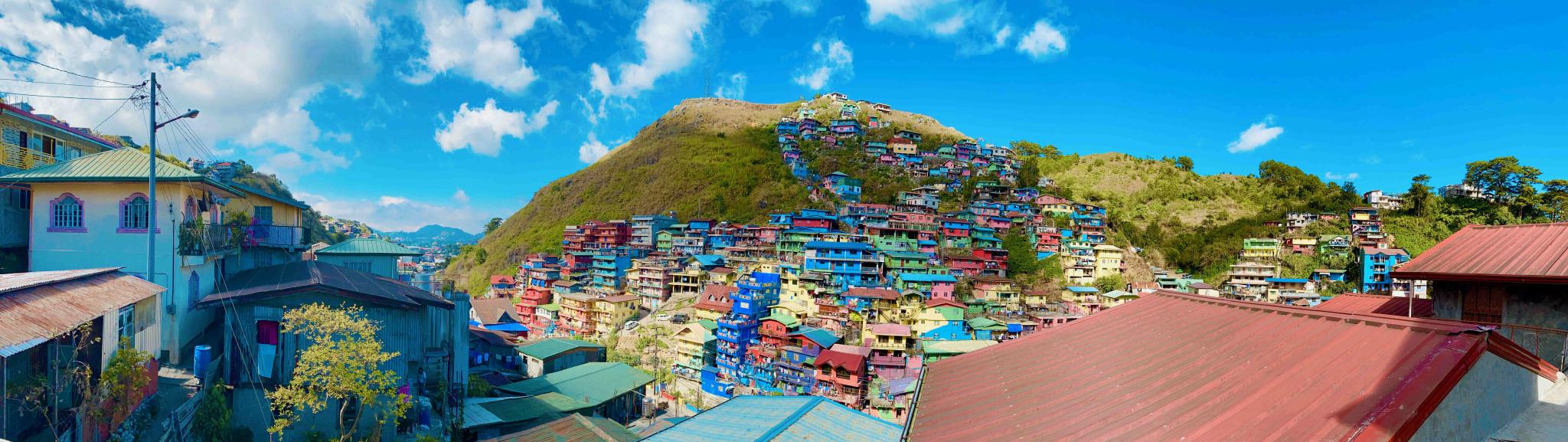 """·100天""""战疫""""旅行日记:三个国家15个城市:菲律宾+泰国+中国三城。_游记"""