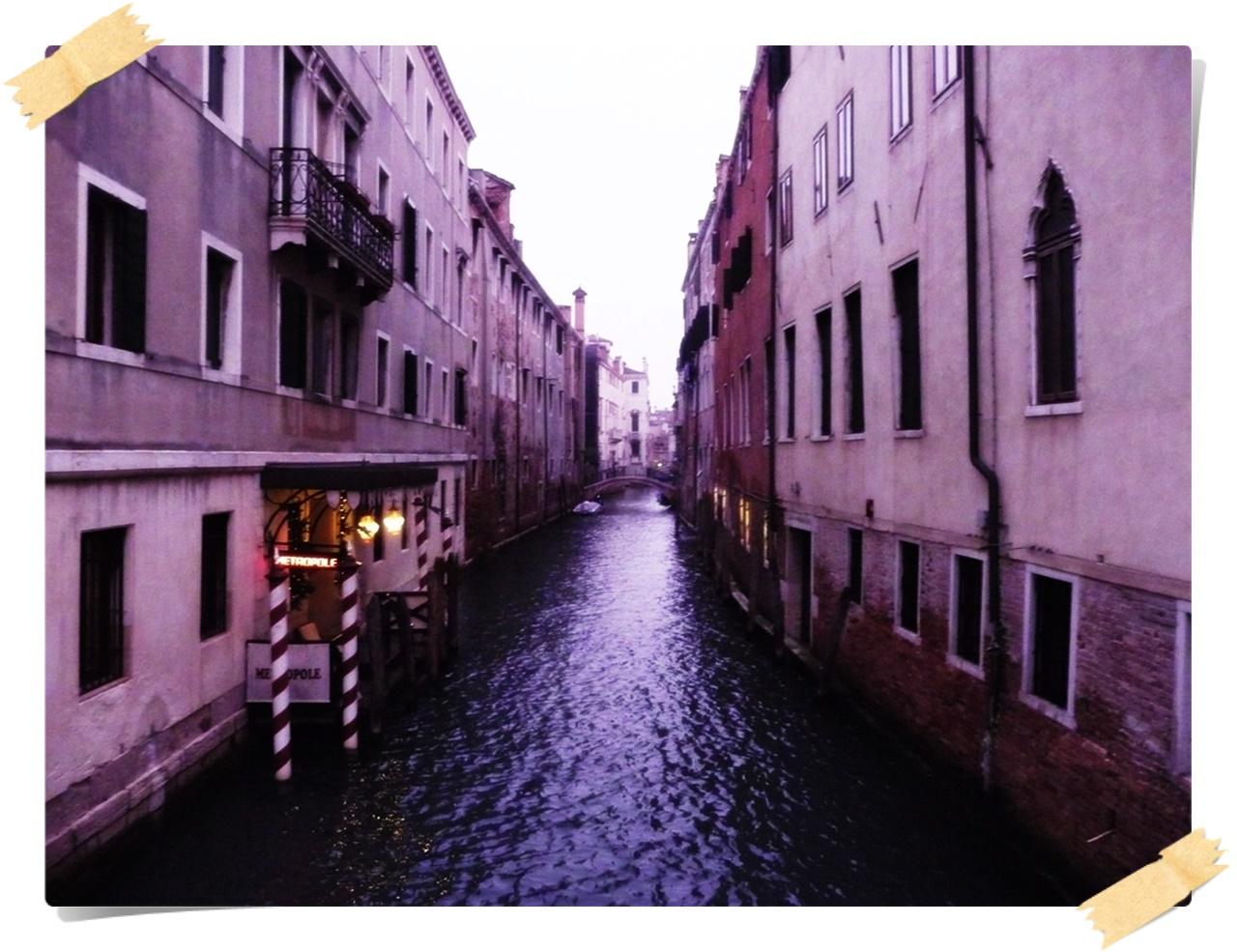 照片回顾 2009/11 意大利 day 9:威尼斯 公交船环岛游
