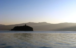 【澄江图片】完全抚仙湖