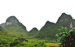 【百色图片】靖西通灵大峡谷游记