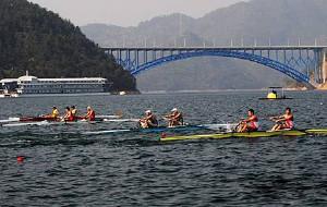 千岛湖娱乐-千岛湖赛艇中心