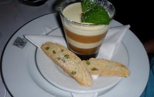 爱丁堡美食-幽灵餐厅