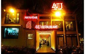 岘港美食-4U restaurant