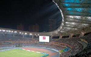 上海娱乐-上海体育场