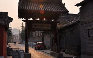 【韩城图片】全程5560公里自驾游第五站-韩城-文庙/东营庙/城隍庙